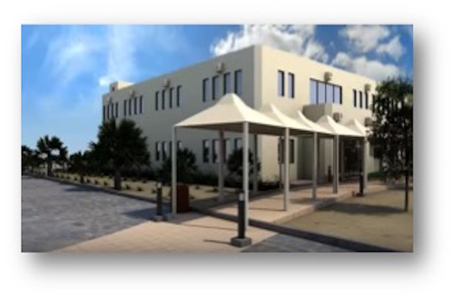 Qatar University solar energy
