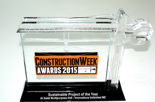 Sustainable Project of the Year