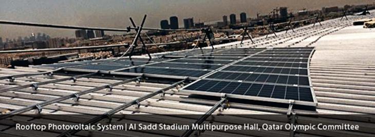 Al Saad Rooftop PVs