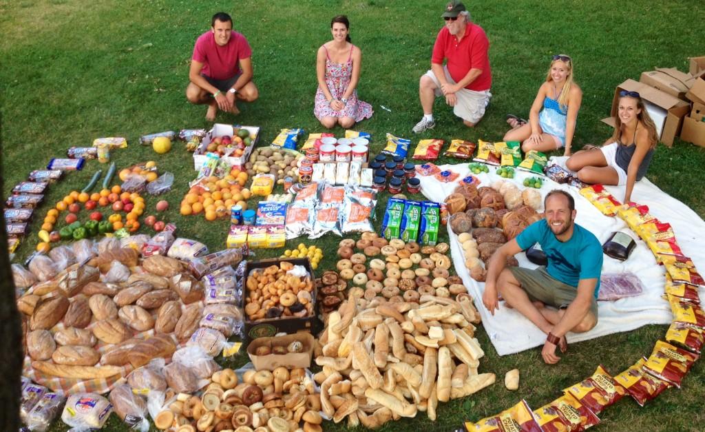 2. Food Waste