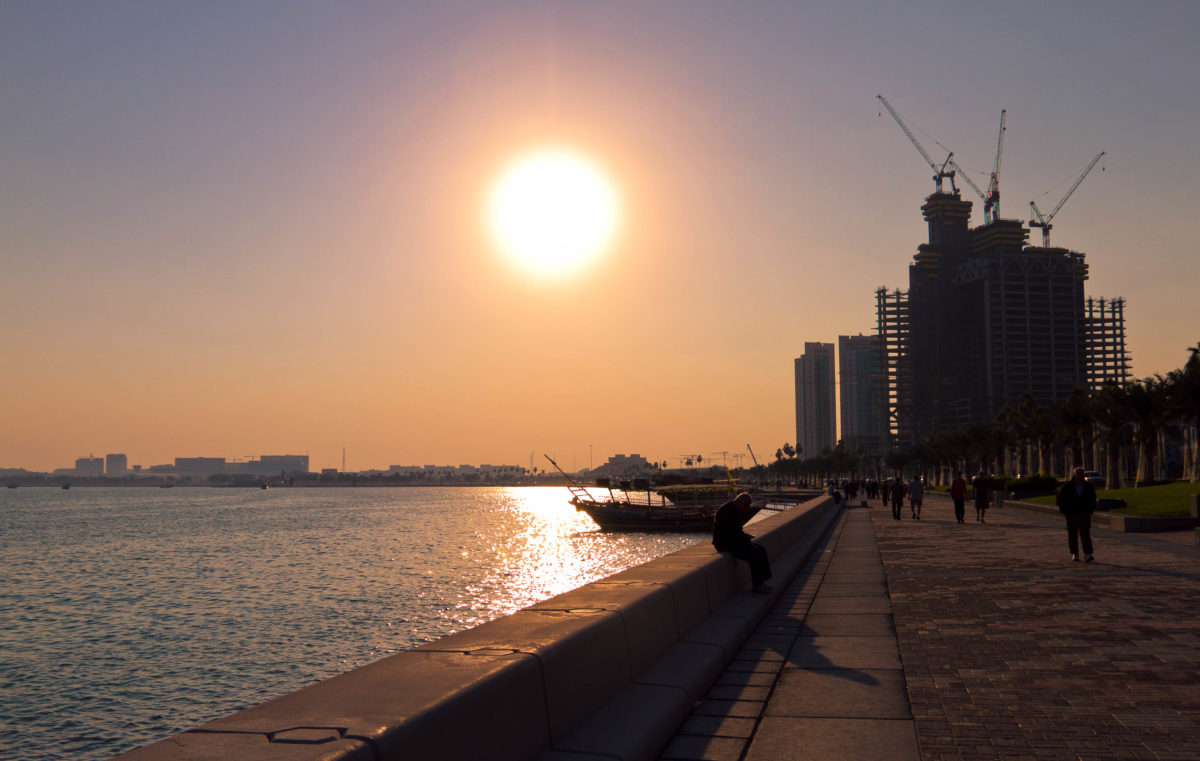 Qatar pre-qualifies 16 bidders for 500 MW solar tender